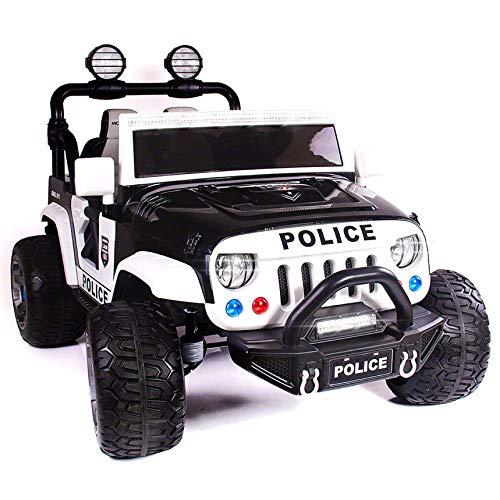 Explorer 2 (Two) Seater 12V Power Children Ride-On Car